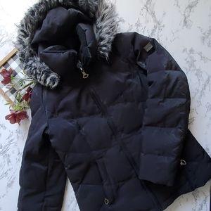 Zeroxposur Black Label Winter Coat